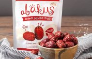 Abakus Foods to showcase line of snacks made using jujube fruit