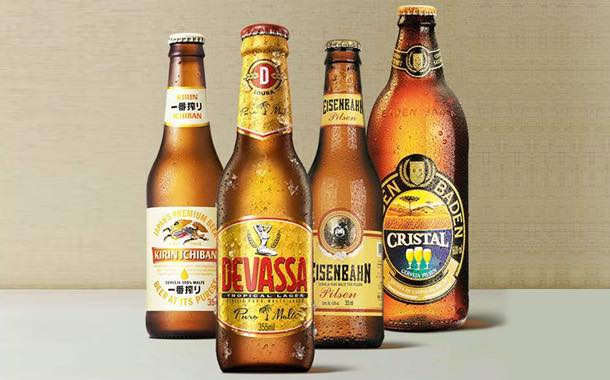Heineken, Kirin Confirm Talks Over Brazilian Beer Unit