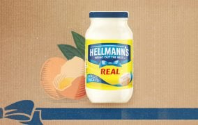 Hellmann's mayonnaise makes cage-free switch 3 years early