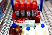 Fall in British and Irish retail sales 'shows challenges retailers face'