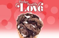 Cold Stone Creamery brings back Valentine fudge truffle ice cream