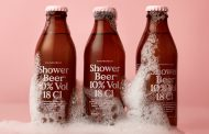 Swedish duo create beer that should be drunk in the shower