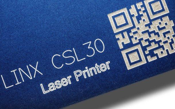 Linx Printing Technologies launches new models to extend laser coding capabilities