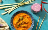 British start-up produces hassle-free Southeast Asian curry mixes