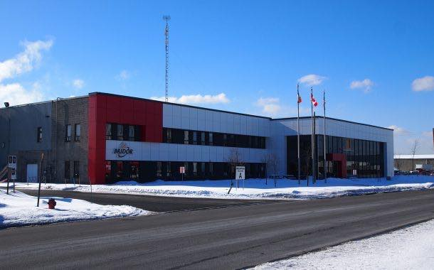 Bridor reveals $40m expansion to Canadian bakery facility