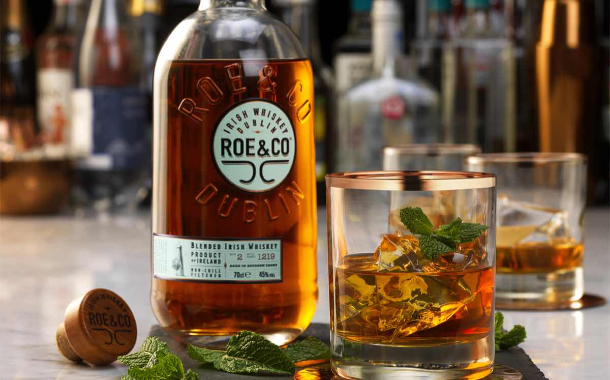 Diageo creates new whiskey with investment at St James' Gate