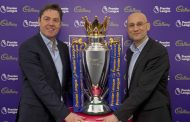 Cadbury teams up with Premier League to promote healthy living