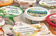 Alouette launches new range of 'flavourful' cheese dips