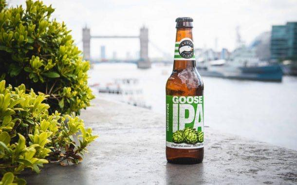 Anheuser-Busch craft division to invest in growing Goose Island