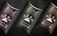 Naked Marshmallow unveils trio of alcohol-infused marshmallows