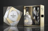 Hennessy launches luxury limited edition of cognac packaging