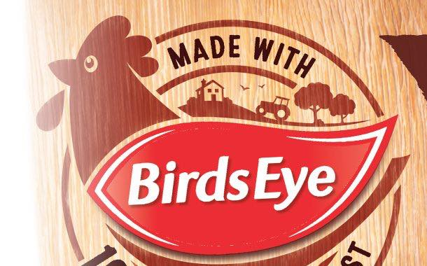 Birds Eye launches campaign to reinforce chicken credentials