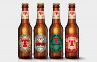 Tennent's unveils limited-edition pack inspired by historical design