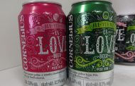 Sulimar Brewery unveils 'his-and-hers' beers for Valentine's Day