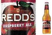 Redd's apple ale releases three more fruit flavours