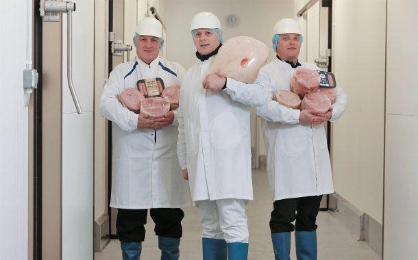 Scottish meat producer invests £3m in second processing unit