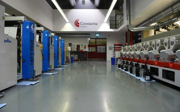 Constantia Flexibles invests 3m euros in dairy printing upgrade