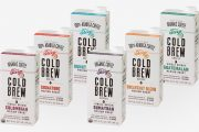 Treehouse Foods brings out carton-packed cold-brew coffees