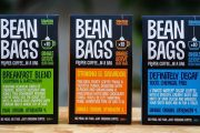 Pyramid coffee bags set to 'revolutionise' UK drinks industry