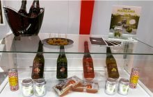 Gallery: A selection of products seen at Gulfood 2017