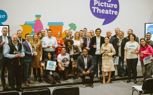 Interview: Reaction to the World Food Innovation Awards 2017