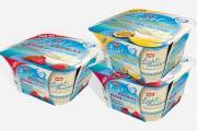 Müller debuts brand of whipped Greek yogurts with zero fat