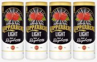 Kopparberg adds raspberry flavour to low-calorie range