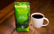Starbucks launches first in series of whole-bean retail coffees
