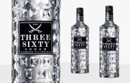 Three Sixty set to expand diamond-filtered vodka to the UK