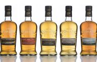 Tomatin releases single malts inspired by nature's elements
