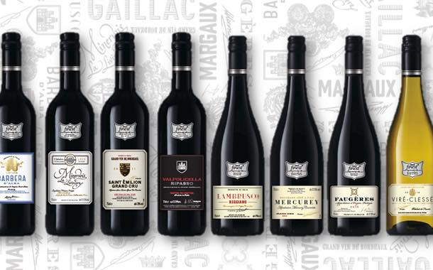 Tesco expands wine offering with new premium old-world offerings