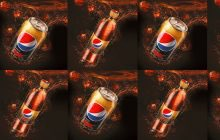 Pepsi brings ginger flavour into zero-sugar portfolio in the UK