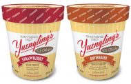 Yuengling's launches strawberry and 'butterbeer' ice creams