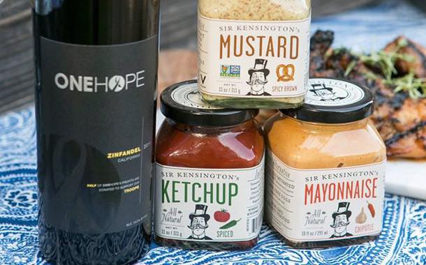 Unilever buys US condiments start-up Sir Kensington's