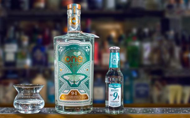 New gin will be ethical water brand's first foray into alcohol