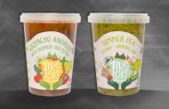 Tideford launches organic soups with superfood ingredients