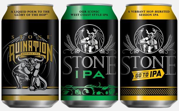 Importer James Clay to bring California's Stone Brewing to UK