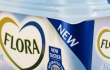 Unilever to sell spread brands Flora and Stork in major shake-up