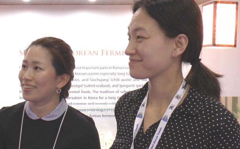 Interview: Analysing the state of Korea's food and drink industry
