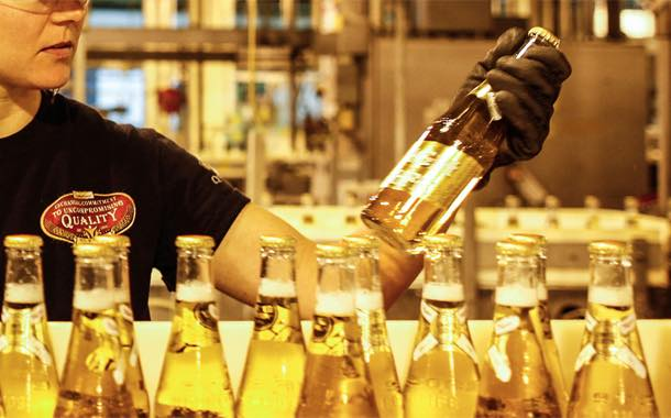 Molson Coors breaks ground on $150m brewery in Canada