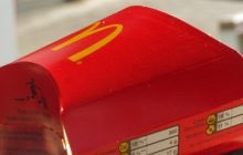 McDonald's confirms intention to keep hold of Japanese business