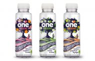 One Drinks launches range of 'adventurous' botanical infusions