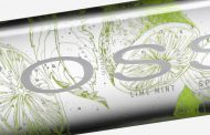 Bottled water brand Voss adds sparkling lime and mint flavour