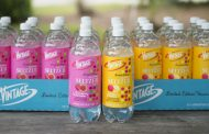Cott Corp adds two new summer flavours to Vintage Seltzer brand