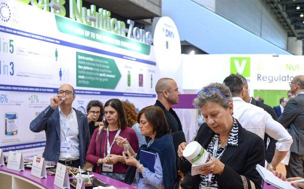 Interview: Sports nutrition a major trend, says Informa