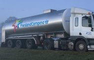 FrieslandCampina commits to building Dutch distribution hub