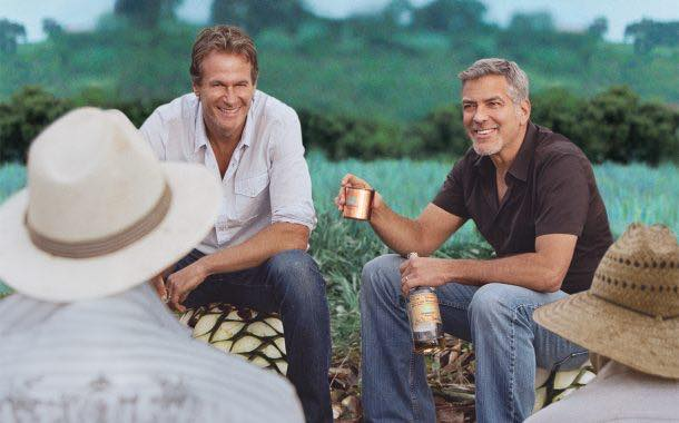 Diageo agrees $1bn deal for Clooney's Casamigos tequila