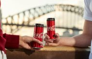 Coca-Cola No Sugar sampling campaign underway in Australia