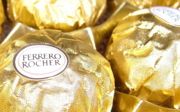 Ferrero opens Asian innovation centre to develop new products