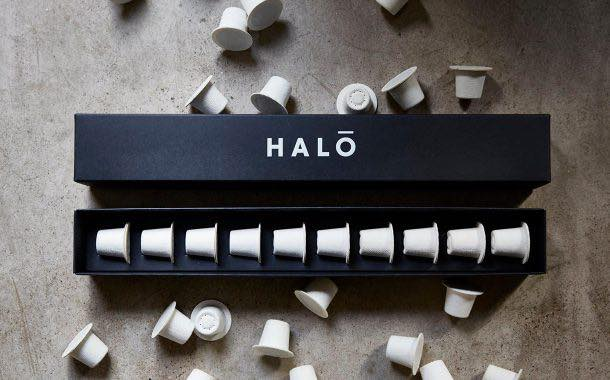 Halo Coffee seeks equity raise for new compostable capsules